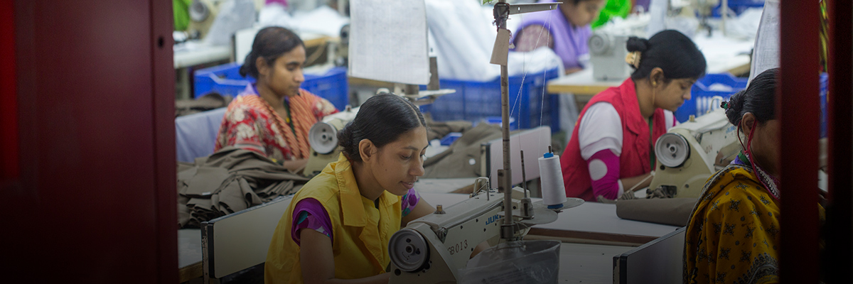 Driving Collective Action on Women's Empowerment