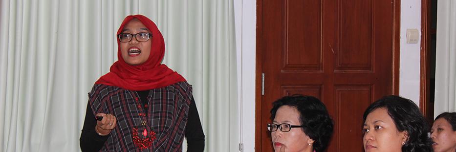 Partner Profile: Butet Nur Akmalia, YBS