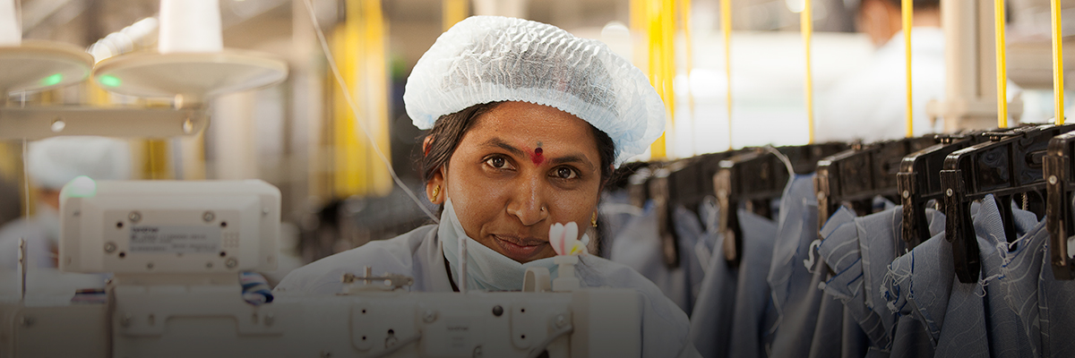 Join Us to Empower 1.6 Million Women Workers through HERproject by 2022