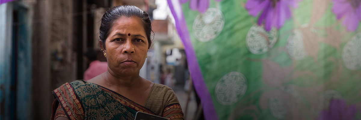 Supply Chains Give Us the Opportunity to Measure and Fight Violence against Women