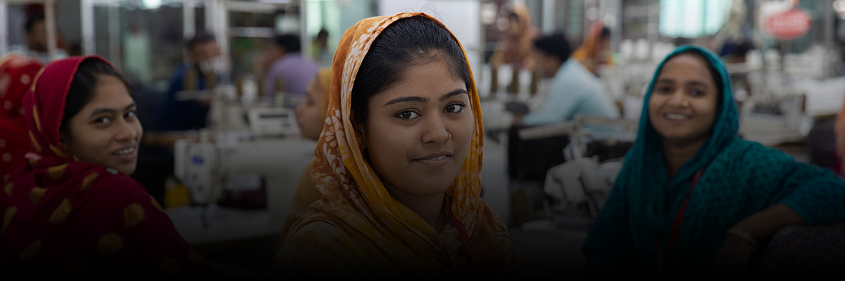 Rapid Wage Digitization in Bangladesh: Implications for Women in the Era of COVID-19