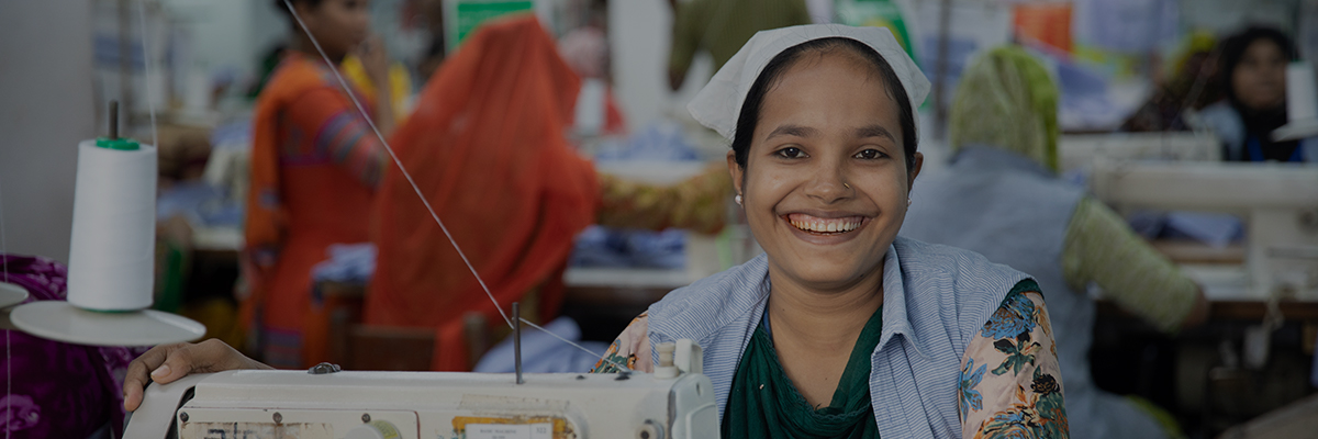 Digitizing for Inclusion: Insights from Wage Digitization in the Garment Sector