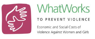 What Works to Prevent Violence Against Women and Girls Programme