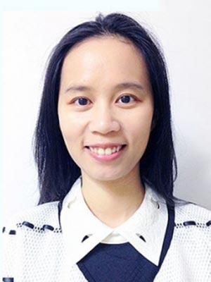 Cherry Lin