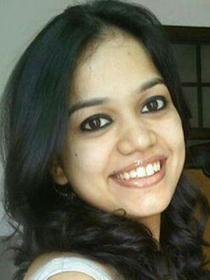 Diksha Mishra
