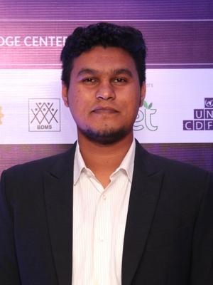 Kamrul Hossain Shuvo