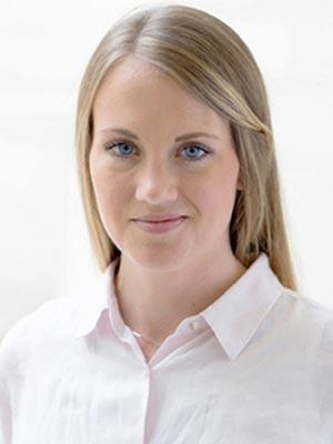 Lisa Staxäng