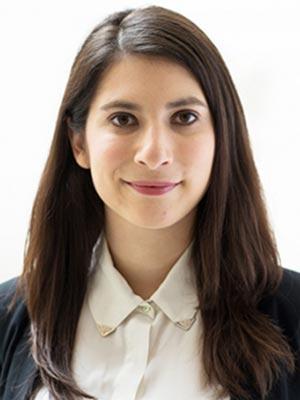 Lucia Flores