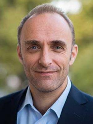 Peder Michael Pruzan-Jorgensen