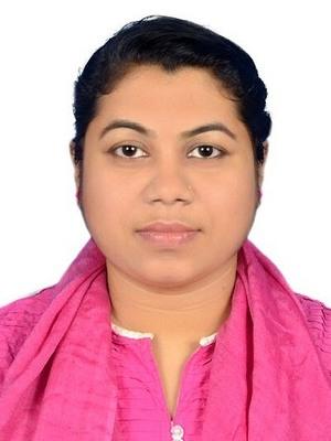 Taslima Khanam