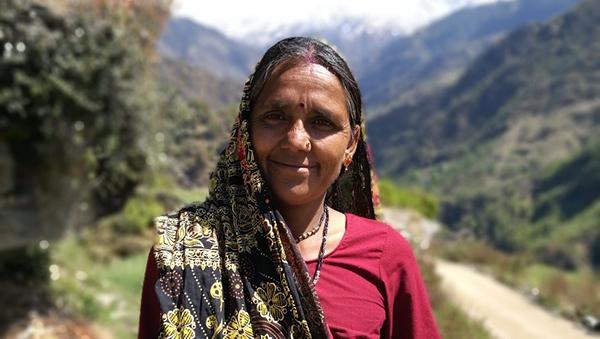 Siruli Devi