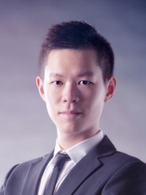 Zac Li
