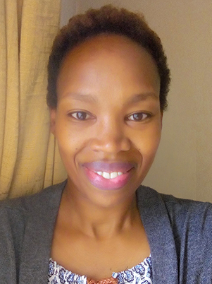 Joan Nyaki
