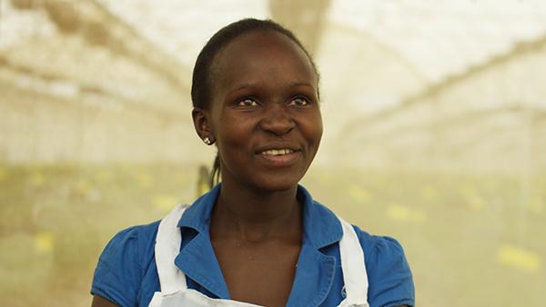 Emily Adhiambo Odongo