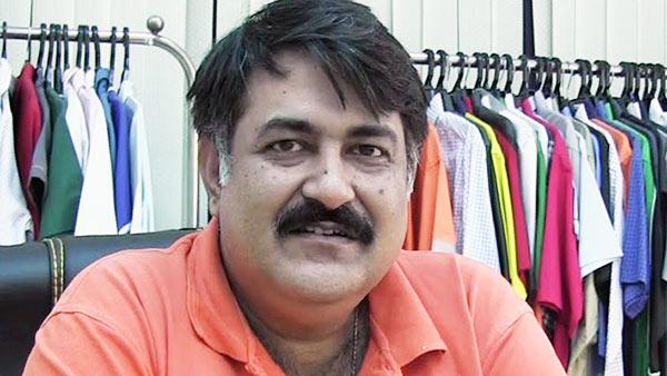 Ravi Asrani