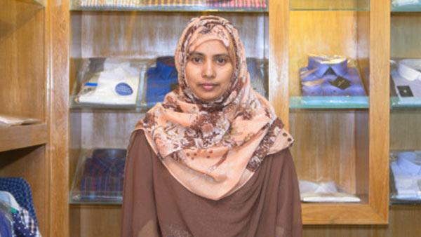 Nadira Pramanik