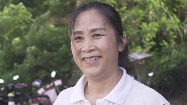 Xu Shanzhong