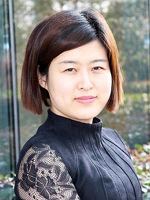 Katrina Zhou