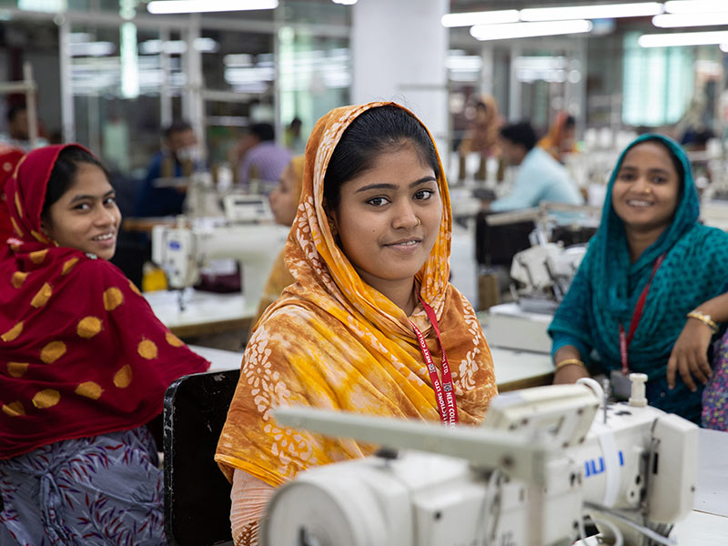 Rapid Wage Digitization in Bangladesh: Implications for Women in the Era of COVID-19 thumbnail