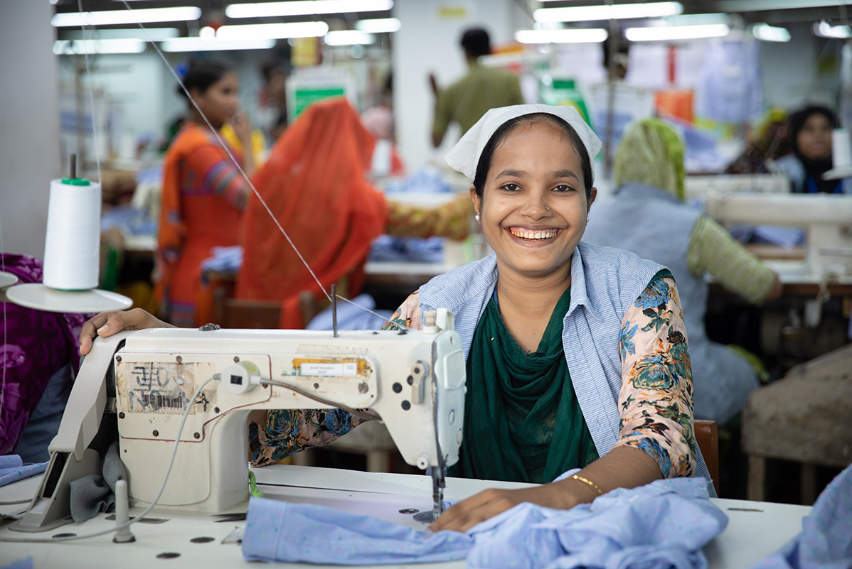 Digitizing for Inclusion: Insights from Wage Digitization in the Garment Sector thumbnail