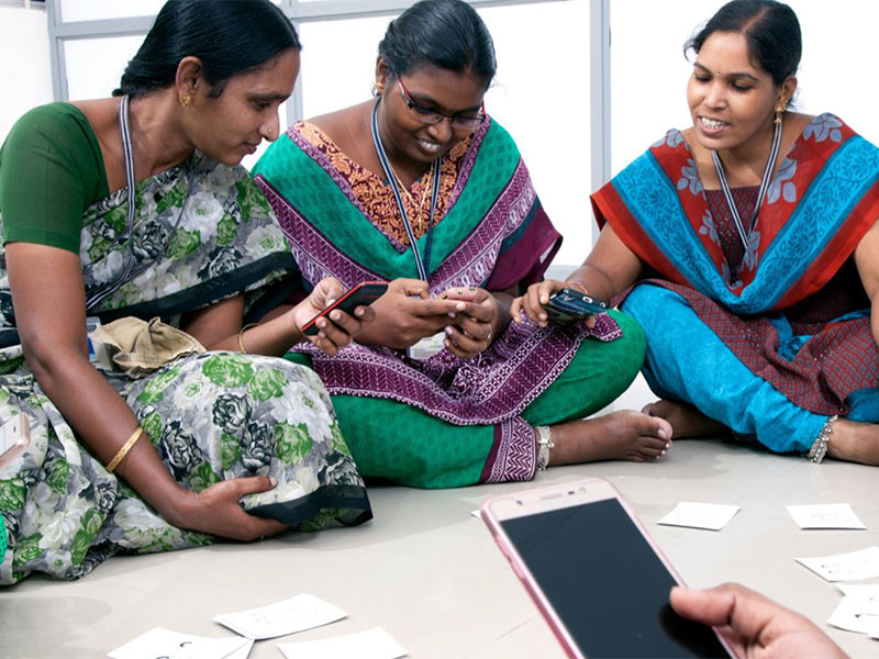 Financial Behavior of Female Garment Workers in India thumbnail