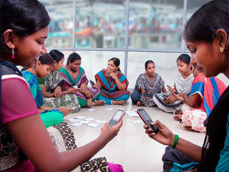 Financial Needs of Garment Workers in India thumbnail